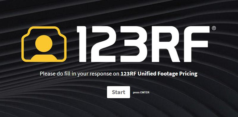 123RF изменяет структуру цен на видео клипы с 1 июня 2018 года.