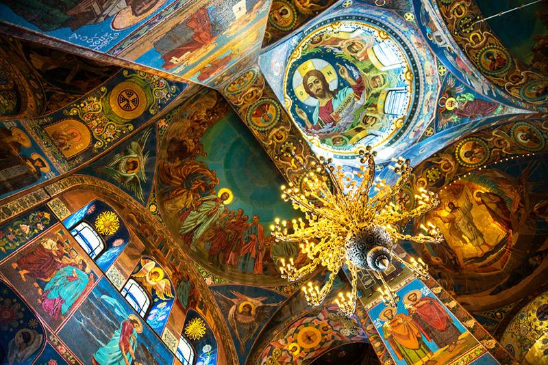 Можно ли отправлять в Шаттерсток контент с религиозными сооружениями и художественными работами?