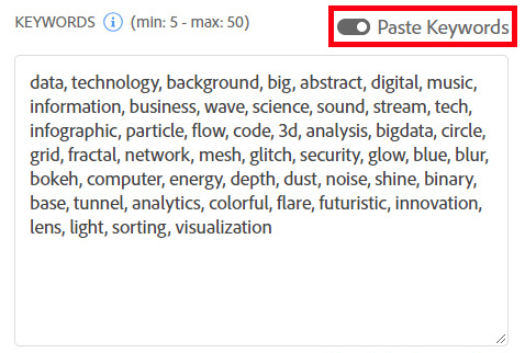 Загрузка векторных иллюстраций в фотобанк Adobe Stock. Инструкция.