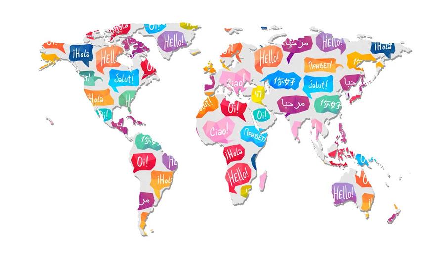Shutterstock перевел портал для авторов на 21 язык мира.