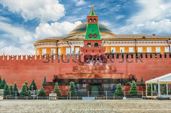 Мавзолей. Ленин. Москва. Купить фотографию в высоком разрешении.