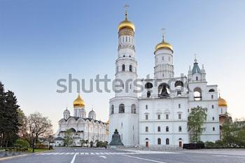 Колокольня Ивана Великого. Ivan the Great Bell Tower