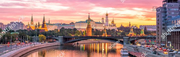 Кремль. Река. Москва. Купить фотографию в высоком разрешении.