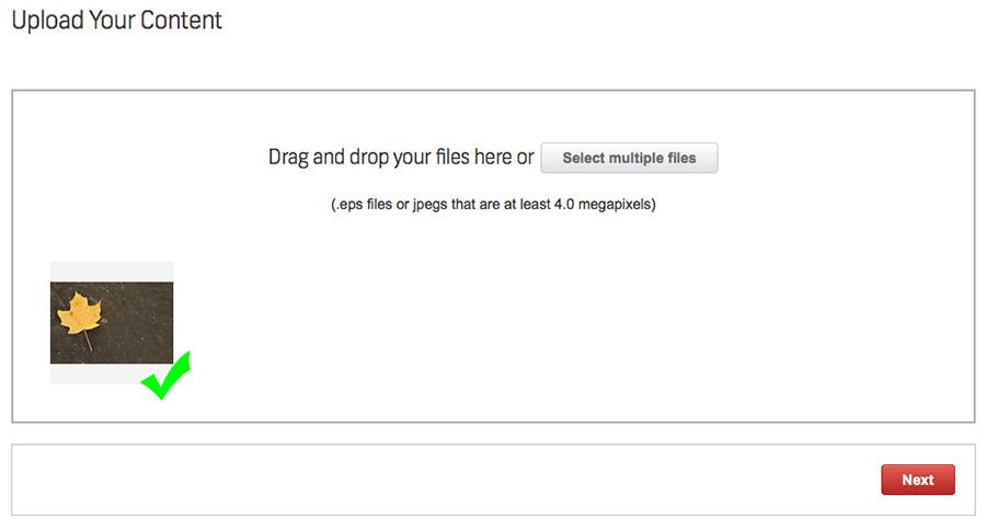 Почему мой контент не приняли из-за идентичных отправленных материалов?