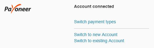 Как получать оплату от Shutterstock.com на Payoneer.com?