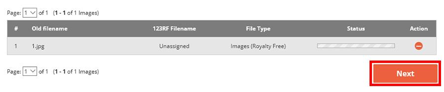 Регистрация автора на 123rf.com. Инструкция. Загрузка работ. Прохождение экзамена.