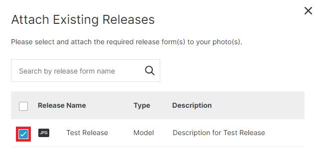 Как загрузить релиз модели и релиз собственности на 123rf.com. Инструкция.