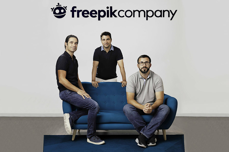Шведский инвестиционный фонд EQT выкупает контрольный пакет акций Freepik.com