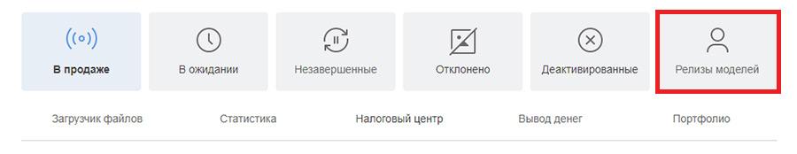 Как загрузить Релиз модели и Релиз собственности на Depositphotos.com. Инструкция.
