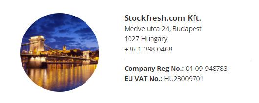 Микросток Stockfresh закрывается!