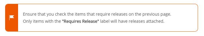 Как загрузить Релиз модели и Релиз собственности на Envato Videohive. Инструкция.