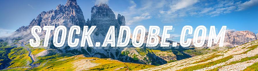 Продажа и покупка фотографий, иллюстраций, видео и аудио на микростоке stock.adobe.com.