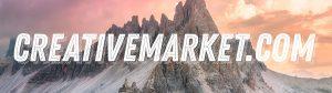 Creative Market - Продать или Купить Контент. Новости. Статьи. Пошаговые инструкции.