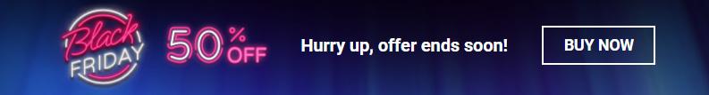Black Friday 2020 на Dreamstime.com. Скидка 50% на популярные планы подписок и кредитов!