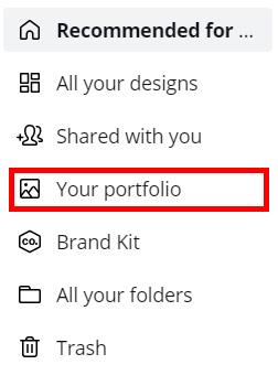 Загрузка фотографий в фотобанк Canva. Инструкция.