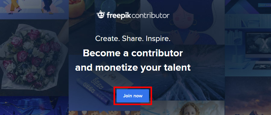 Регистрация Автора на Freepik в 2021 году. Полная, правильная, пошаговая, подробная инструкция.