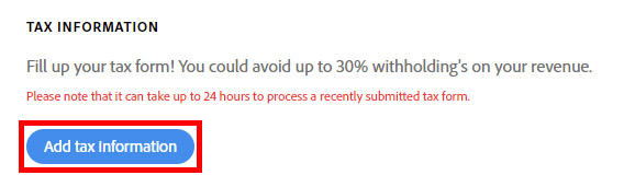 Регистрация Автора на Adobe Stock 2021. Полная, правильная, пошаговая, подробная инструкция. Заполнение налоговой формы.