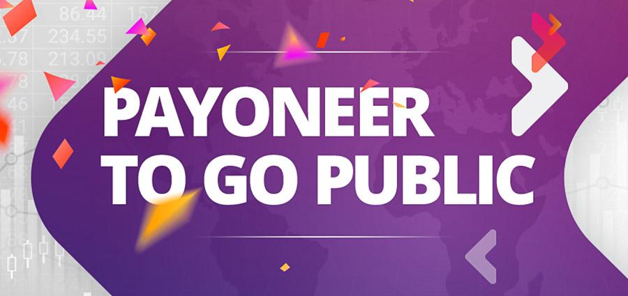 Payoneer станет публичной компанией путем слияния с FTAC Olympus Acquisition Corp.