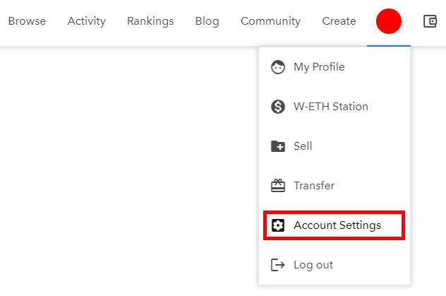 Регистрация Автора на OpenSea 2021. Полная, Пошаговая Инструкция.