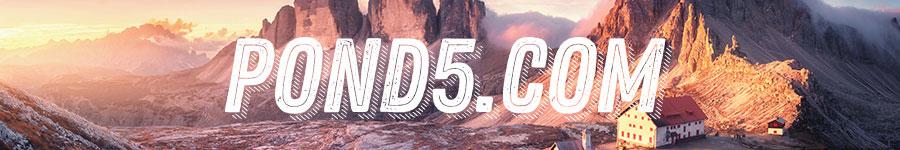 Скидочные купоны и акции на фотобанке микростоке Pond5.com. Купить видео по выгодным ценам.