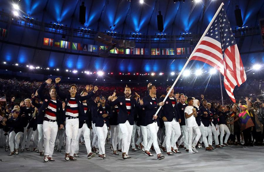 Getty Images стал официальным партнером команды США на Олимпийских играх 2021 года.