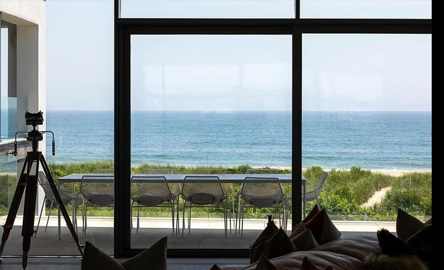 Основатель Shutterstock Джон Оринджер выставил свой дом в Бриджхэмптоме на продажу за 52 млн. долл.!