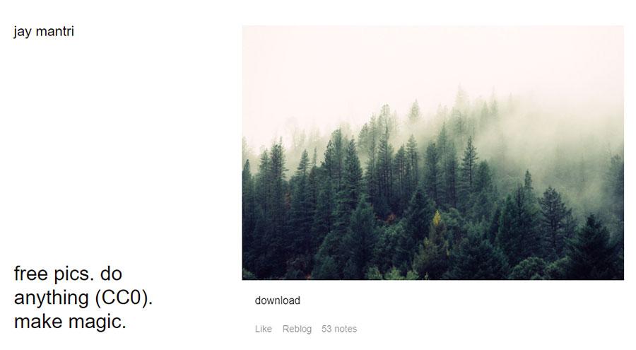 Jaymantri. 26 Бесплатных фотостоков для дизайнеров и маркетологов. +6 Бесплатных коллекций на коммерческих микростоках.