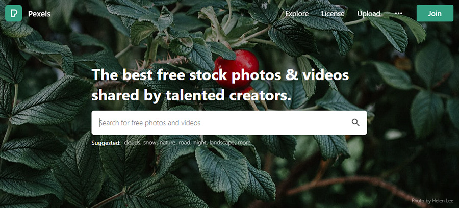 Pexels. 26 Бесплатных фотостоков для дизайнеров и маркетологов. +6 Бесплатных коллекций на коммерческих микростоках.