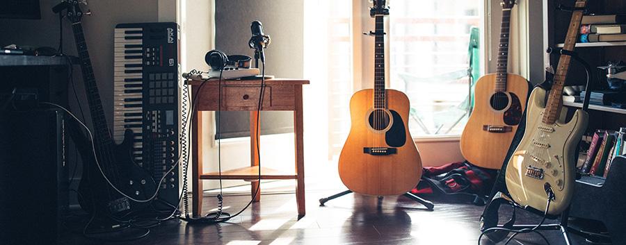 Музыка для видео на YouTube. Как выбрать и где купить? 15 Лучших сайтов.