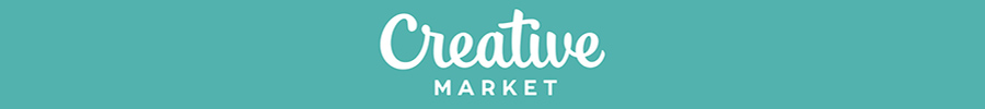 Антидемпинг от Creative Market.