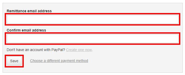 Как сменить платежную систему на Istockphoto.com? Инструкция.