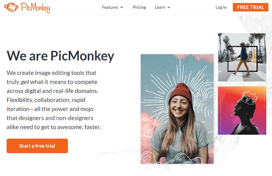 Shutterstock приобретает дизайн платформу PicMonkey.